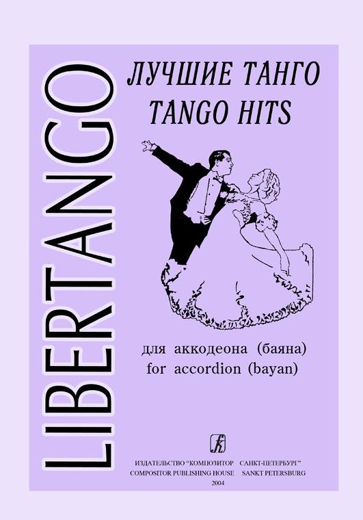 Libertango tango hits